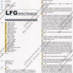 Europese Registratie LFG spectrabox 2