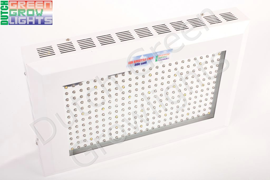 LED Spectra Unit classic