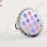 LED stuurspot DS01