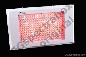 LFG spectrabox pro II 250 350 600 watt - 5