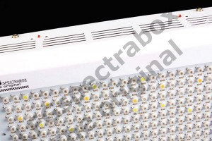LFG spectrabox pro II 250 350 600 watt - 8